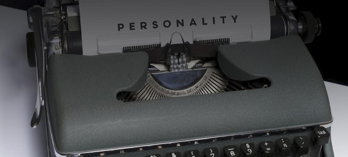 persoonallisuus