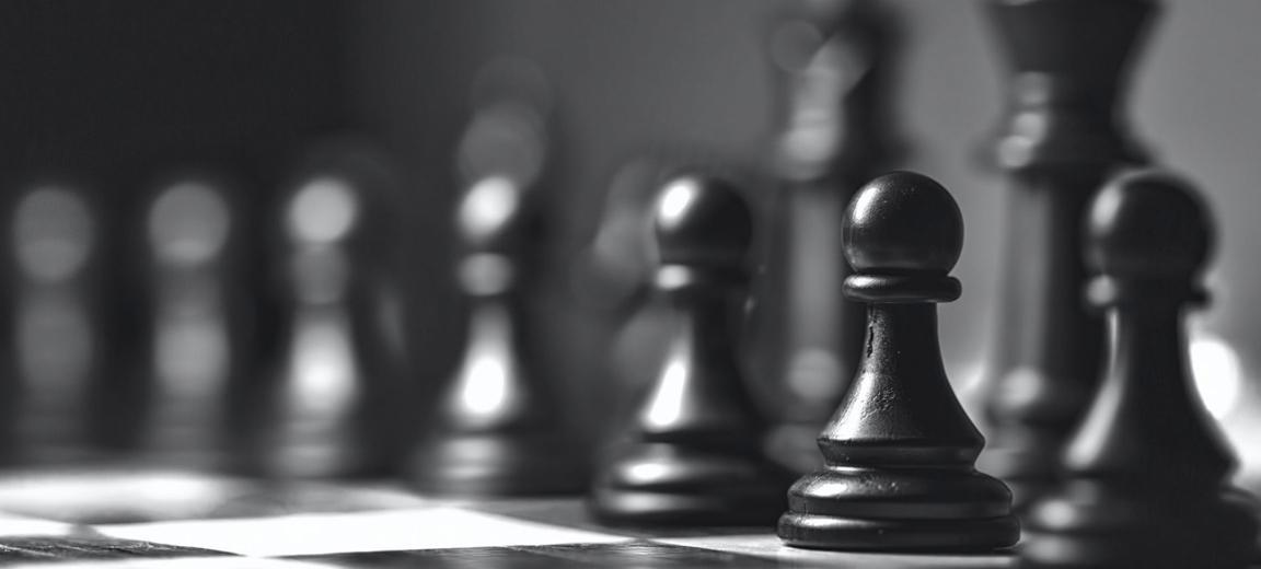 strategian johtaminen